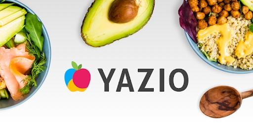 yazio header