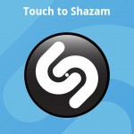 Shazam on Android
