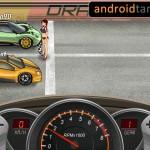 drag racing starting line
