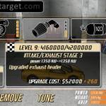 drag racing upgrades