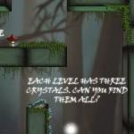 Wisp gameplay screenshot